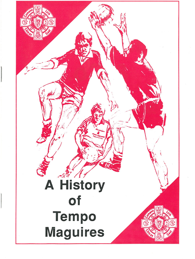 History of Tempo Maguires