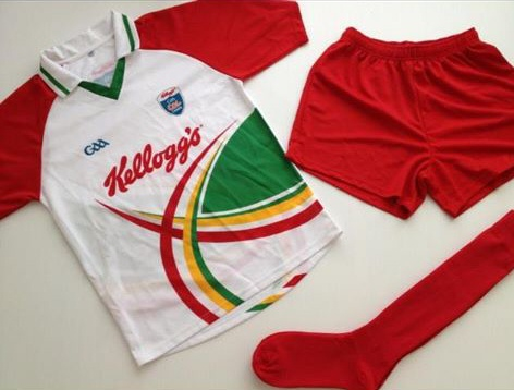 2013 Kellogg's GAA Cul Camp Kit