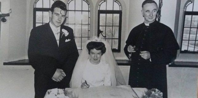 patcox wedding photo