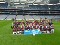 View the album Trip to Croke Park July 2013