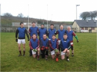 Winners of the 2013 Battle of the Townlands