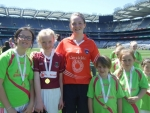View the album Gaelic for Girls National Blitz
